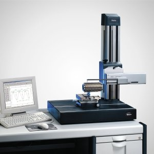 Arrival of the MAHR Contour Measuring Station
